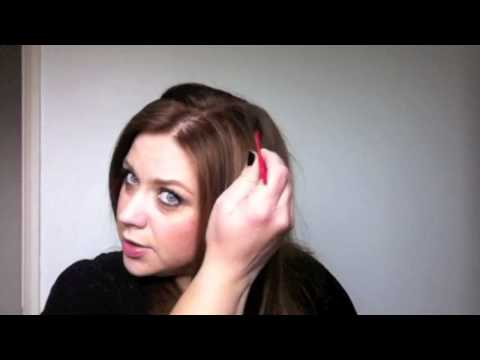 How to apply your halo.... with Mel!