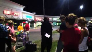 Norton (VA) United States  City new picture : Mystery Woman In Black