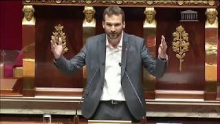 "Video ""OSONS !"" Discours d'Ugo Bernalicis à l'Assemblée nationale MP3, 3GP, MP4, WEBM, AVI, FLV Juli 2017"