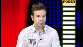Poker Sportivo Show 01 - Il Successo Di Rocco Palumbo Alle WSOP 2012