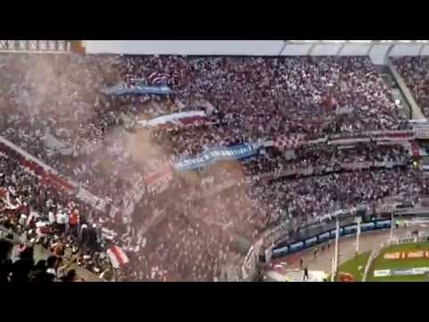 GOL DE MERCADO + FIESTA - River Plate vs Quilmes - Torneo Final 2014 - Los Borrachos del Tablón - River Plate - Argentina - América del Sur
