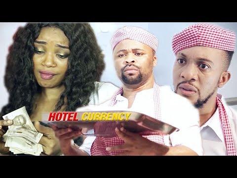 Hotel Currency season 3&4 2019 Latest Nigerian Nollywood Movie | 2019 Latest Nollywood Movie