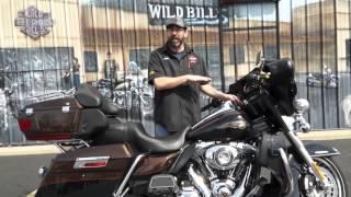 2. 2013 Harley-Davidson Ultra Limited Anniversary Edition