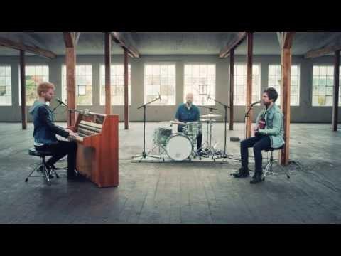 Kvammen, Kristensen & Rake - Something