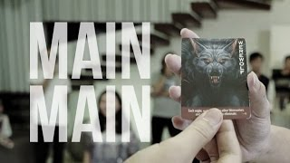 Video MAIN-MAIN: WEREWOLF MP3, 3GP, MP4, WEBM, AVI, FLV Februari 2018
