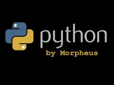 Python Tutorial #37 - PyCharm [DEUTSCH/GERMAN]