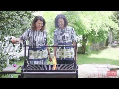 Come pulire il BBQ