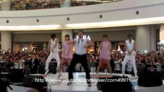 Psy - Gangnam Style Live Fancam