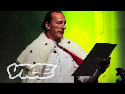Sabah - Koch ruft eigenes Königreich in Deutschland aus