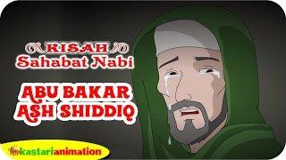 Download Lagu KEMULIAAN ABU BAKAR ASH-SHIDDIQ | Kisah Sahabat Nabi | Kastari Animation Official Mp3