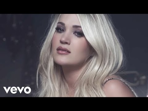 Carrie Underwood - Cry Pretty