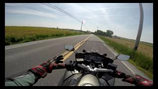 4. 2013 Yamaha FJR1300