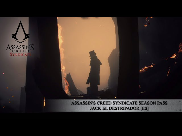 Assassin's Creed Syndicate Season Pass - Jack El Destripador [ES]