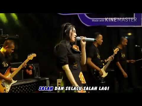 Video Via Vallen ''Indah Pada Waktunya'' New download in MP3, 3GP, MP4, WEBM, AVI, FLV January 2017