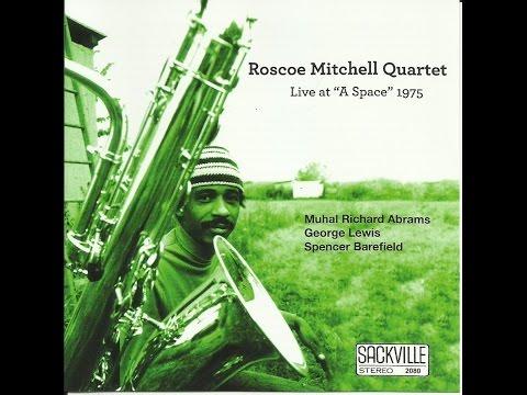 Roscoe Mitchell – Tnoona