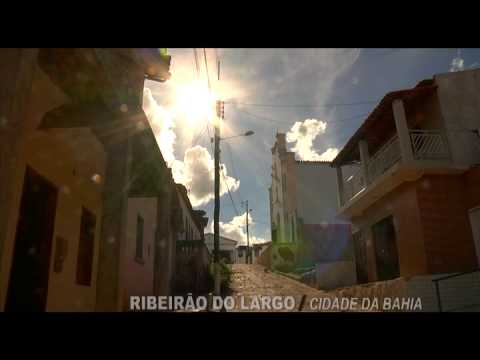 Cidades da Bahia - Ribeirão do Largo