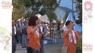 郷土の民謡 大豆島甚句祭り