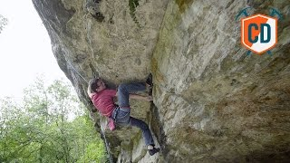 The Journey To Climb Hubble: Will Bosi's Story | Climbing Daily Ep.807 by EpicTV Climbing Daily