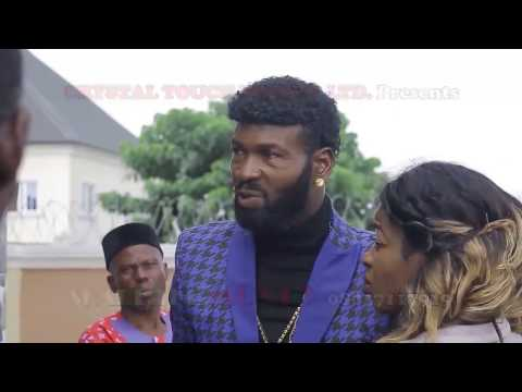 SHARE THE MONEY  TRAILER - LATEST 2017 NIGERIAN NOLLYWOOD MOVIE