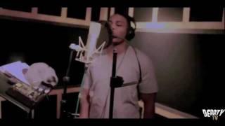 Nelly - Wild Boy (Derrty Mix)  [In- Studio Performance]