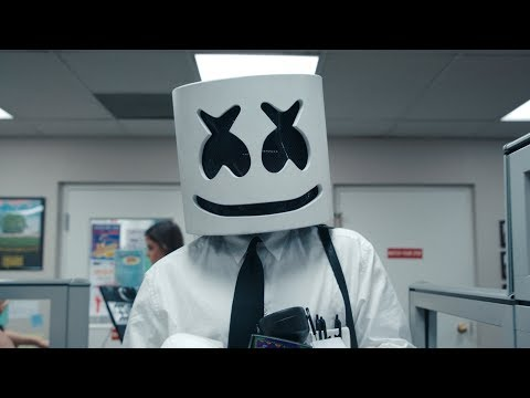 Marshmello - Power (Official Music Video) - Thời lượng: 2:53.