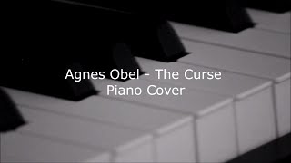 Agnes Obel - The Curse (Piano Cover) by Melih C.