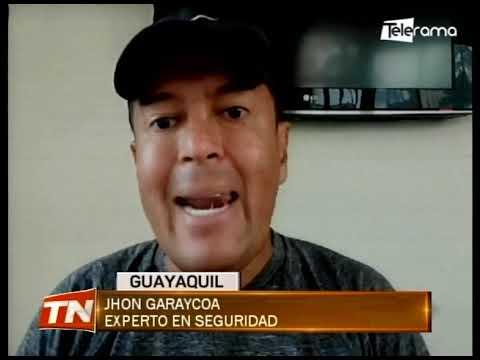 Jhon Garaycoa