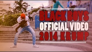 Video Oficial Black Boys 2014