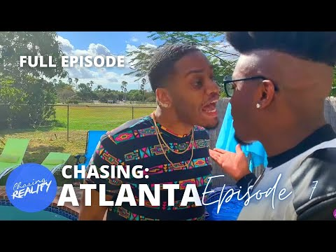 "Chasing: Atlanta | ""Chasing Miami"" (Season 3, Episode 7)"