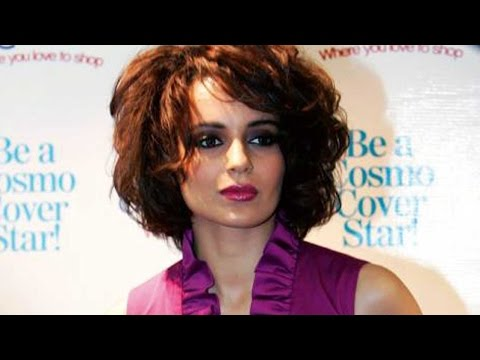 Kangana Ranaut Reacts On Her Being Highest Paid Ac