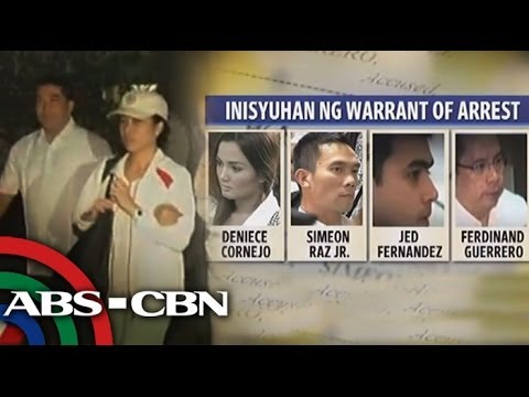 Lee - Bernice Lee arrested by NBI due to Grave Coercion case. Subscribe to the ABS-CBN News channel! - http://goo.gl/7lR5ep Visit our website at http://www.abs-cbnnews.com Facebook: https://www.facebook...