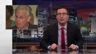 Video Ferguson, MO and Police Militarization: Last Week Tonight with John Oliver (HBO) MP3, 3GP, MP4, WEBM, AVI, FLV Agustus 2019