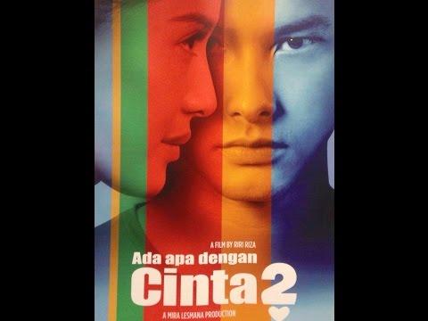Ada Apa Dengan Cinta? 2 - AADC 2 ( 2016 ) Full Movie