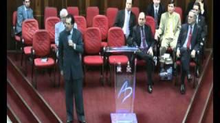 Pastor Silmar Coelho - Jesus é A Solução