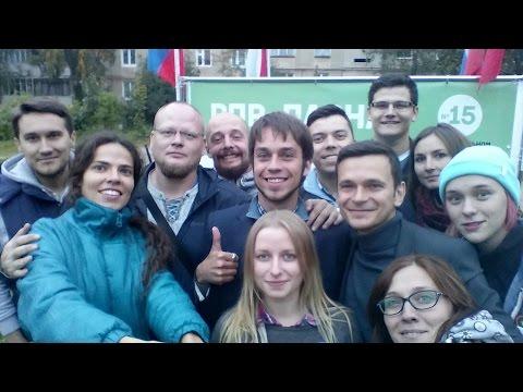 Парнас-Кострома: день 23 (видео)