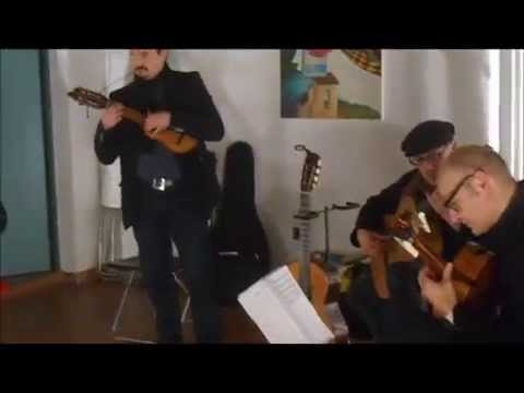 Encuentro in concerto – il video
