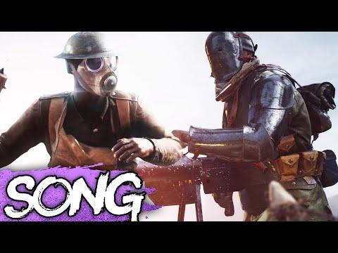 Battlefield 1 Song | Men of Steel