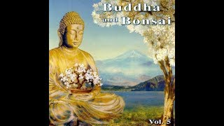 Buddha And Bonsai - By Margot Reisinger