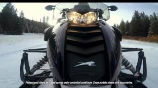8. Arctic Cat 2017 Pantera Tech