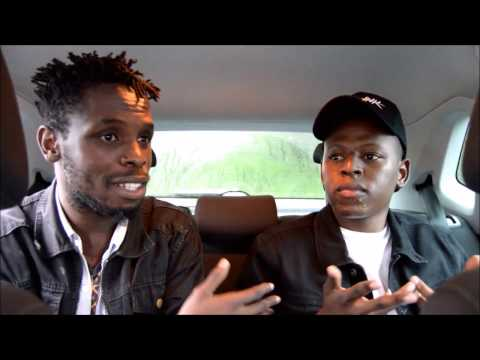 Mabhie Goes Live Interviews Que From Distruction Boyz 28 Oct 2016