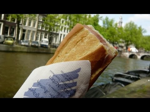 Top 6 Places to Eat & Drink | Amsterdam Travel