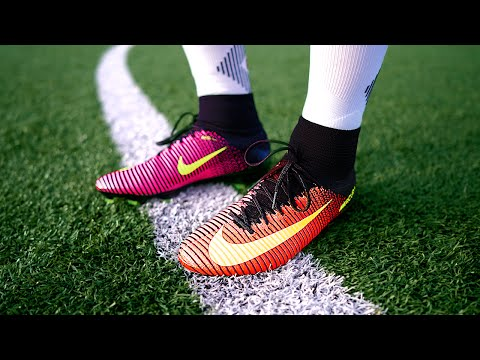 Cristiano Ronaldo Boot Test - Nike Superfly 5 Review