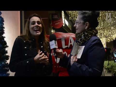 Silvana Restrepo, jefe de mercadeo inmbiliario Grupo Éxito