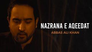 abbas ali khan  soz  religious