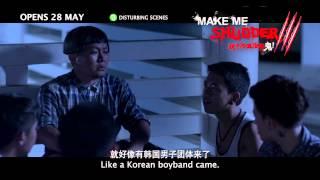 Nonton MAKE ME SHUDDER 3 这个沙滩没有鬼 - Trailer - Opens 28 Mar in Singapore c Film Subtitle Indonesia Streaming Movie Download