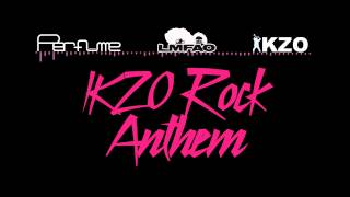 IKZO×Perfume×LMFAO Party Maker -IKZO Rock Anthem Remix-