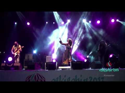 Eskişehir 2013 Türk Dünyası Kültür Başkenti Konserler
