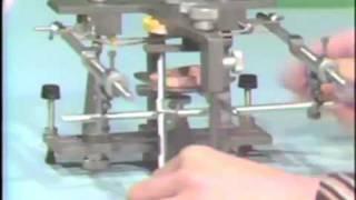 TMJ Articulator