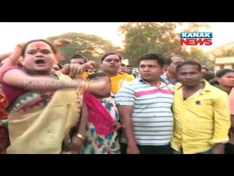 Video Political Storm In Bhubaneswar Over Controversial Sex Tape download in MP3, 3GP, MP4, WEBM, AVI, FLV January 2017