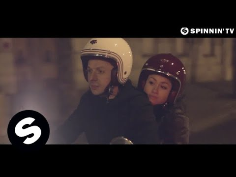Martin Solveig - The Night Out (Official Music Video)